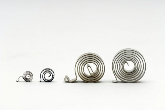 ressorts-spirale
